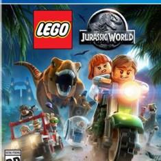 Lego Jurassic World Ps4 - Jocuri PS4, Actiune, 12+