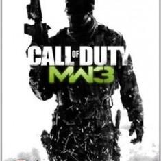 Call Of Duty Modern Warfare 3 Nintendo Wii - Jocuri WII Activision, Shooting, 18+