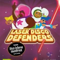 Laser Disco Defenders Pc - Joc PC, Actiune, 12+