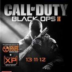 Call Of Duty Black Ops 2 Xbox360 - Jocuri Xbox 360, Shooting, 18+, Multiplayer