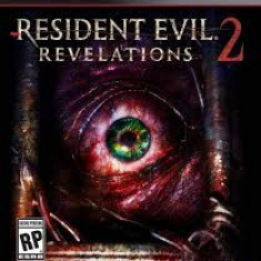 Resident Evil Revelations 2 Ps3 - Jocuri PS3 Capcom