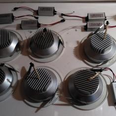 SPOTURI LED - Corp de iluminat