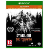 Dying Light The Following Enhanced Edition Xbox One - Jocuri Xbox One, Shooting, 18+, Multiplayer