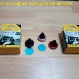 Suport cu magnet auto grila de aerisire, Alt model telefon Samsung