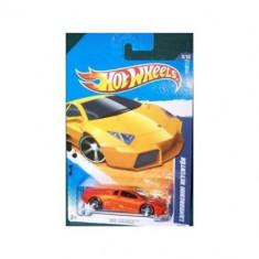 Masinuta Hot Wheels Car Lamborghini Reventon