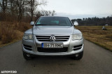 Wolkswagen Touareg, Motorina/Diesel, SUV