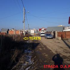 GALATA, cartier Dalas, 1000 mp intravilan Iasi, numai 16500 euro - Teren de vanzare, Teren intravilan