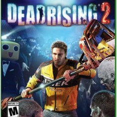 Dead Rising 2 Hd Xbox One - Jocuri Xbox One Capcom, Role playing, 18+