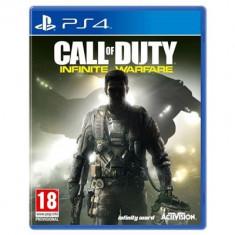 Call Of Duty Infinite Warfare Ps4 - Jocuri PS4, Shooting, 18+