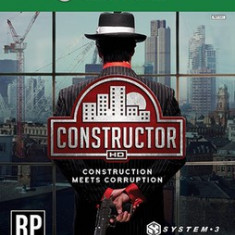 Constructor Hd Xbox One - Jocuri Xbox One
