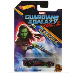 Masinuta Hot Wheels Car Guardians Of Galaxy Scorcher