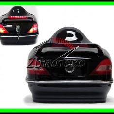 Topcase MOTO RETRO Led Portbagaj MOTO Cutie MOTO - Top case - cutii Moto
