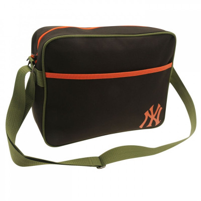 Geanta New York Yankees MLB -35X27X9cm- licenta oficiala MLB, factura, garantie foto