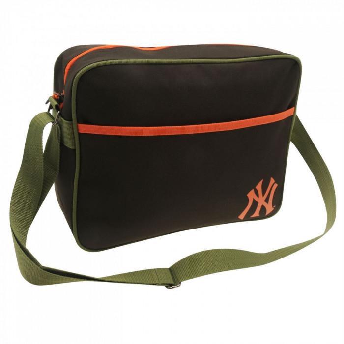 Geanta New York Yankees MLB -35X27X9cm- licenta oficiala MLB, factura, garantie