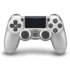 Controller Wireless Dualshock 4 V2 Sony Ps4 Silver