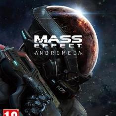 Mass Effect Andromeda Xbox One - Jocuri Xbox One Electronic Arts, Role playing, 18+