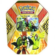 Set Island Guardians Tin Summer 2017 Pokemon Trading Cards