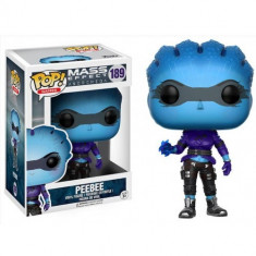 Figurina Pop! Games Mass Effect Andromeda Peebee