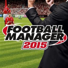 Football Manager 2015 Pc - Joc PC Sega