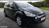 Ford S- Max, S MAX, Motorina/Diesel, Hatchback