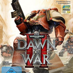 Warhammer 40.000 Dawn Of War 2 Master Collection Pc - Joc PC Sega