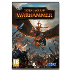 Total War Warhammer Pc - Joc PC Sega