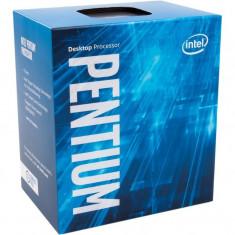 Procesor Intel Pentium G4560 Kaby Lake Dual Core 3.5 Ghz - Procesor PC