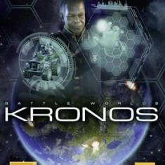 Battle Worlds Kronos Pc - Joc PC, Strategie, 12+