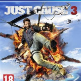 Just Cause 3 Ps4 - Jocuri PS4, Role playing, 18+