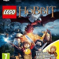 Lego The Hobbit Toy Edition Ps3 - Jocuri PS3