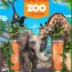 Zoo Tycoon Xbox One - Jocuri Xbox One