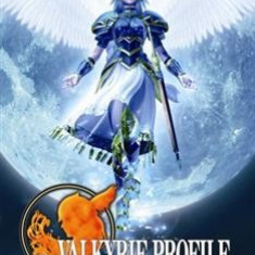 Valkyrie Profile Lenneth Psp - Jocuri PSP Square Enix, Actiune