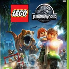 Lego Jurassic World Xbox360 - Jocuri Xbox 360