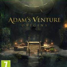 Adam s Venture Origin s Xbox One - Jocuri Xbox One
