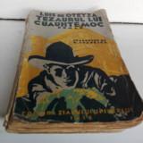 Luis de Oteyza Tezaurul lui Cuauhtemoc  Ed. ziarului Universul 1936