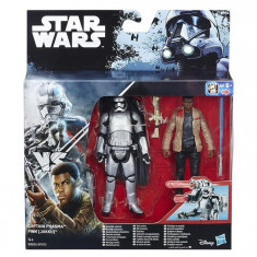 Figurina Star Wars Personaggio Cm 10 Deluxe