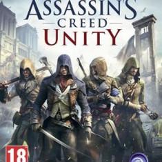 Assassin s Creed Unity Xbox One - Jocuri Xbox One Ubisoft, Actiune, 18+