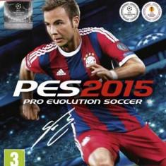 Pes 2015 Pro Evolution Soccer Pc - Joc PC Konami, Sporturi, 3+