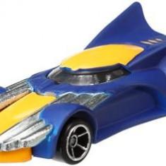 Jucarie Hot Wheels Marvel Character Cars Wolverine - Masinuta