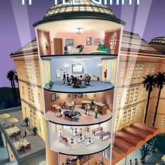 Hotel Giant Pc - Joc PC, Strategie, 12+