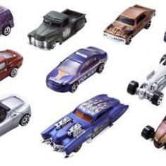 Set Hot Wheels 10 Car Pack - Masinuta