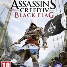 Assassin s Creed Iv Black Flag Xbox One - Jocuri Xbox One Ubisoft, Role playing, 18+