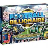 Joc Football Billionaire Board Game - Joc board game