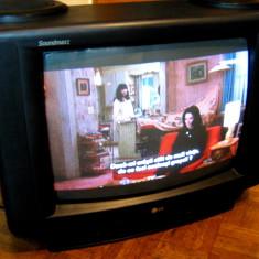 Televizor LG SoundMax - Televizor CRT