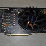 Placa video ASUS HD5770 512MB DDR5 128-bit, PCIE x16 2.1, DirectX11, VGA, DVI, HDMI - Placa video PC
