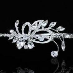 Tiara Borealy Cinderella Story - Tiare mireasa