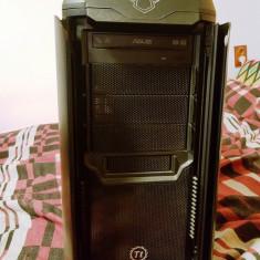 Unitate PC Desktop - Sisteme desktop fara monitor AMD, AMD FX