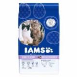 IAMS Multi-Cat hrană pentru pisici cu carne de pui si somon 3 kg - Hrana pisici