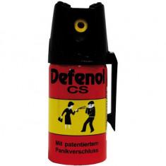 Spray Paralizant Pfeffer KO Germania Original Autoaparare CS 50ml VK.2424