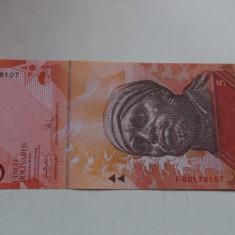 Venezuela 5 bolivari
